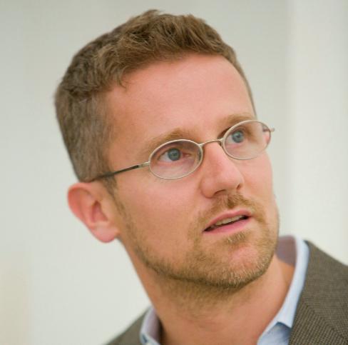 Carlo Ratti: (photo: Lars Krüger)